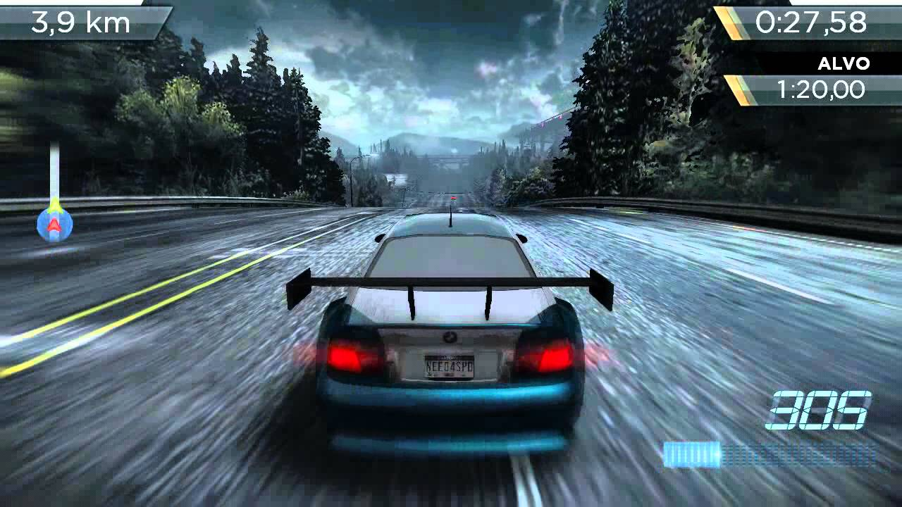 Download Need For Speed Most Wanted Apk Free On Android