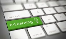 E-Learning: The Next Big Change To Enhance The Learning Process