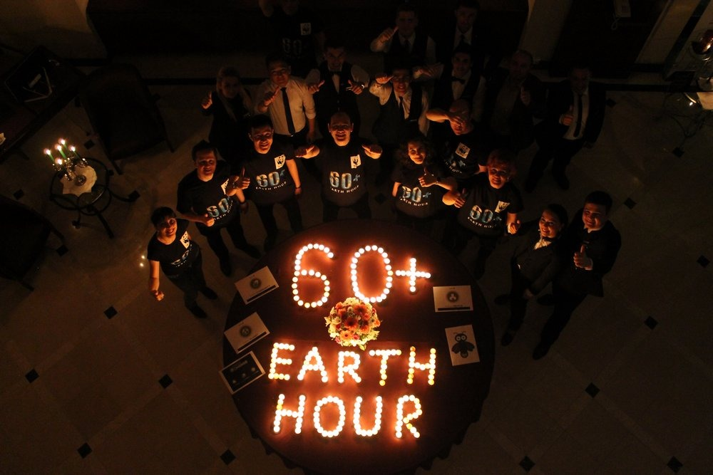 Earth Hour 2019 : Here Are Different Ways To Celebrate Earth Hour Day!