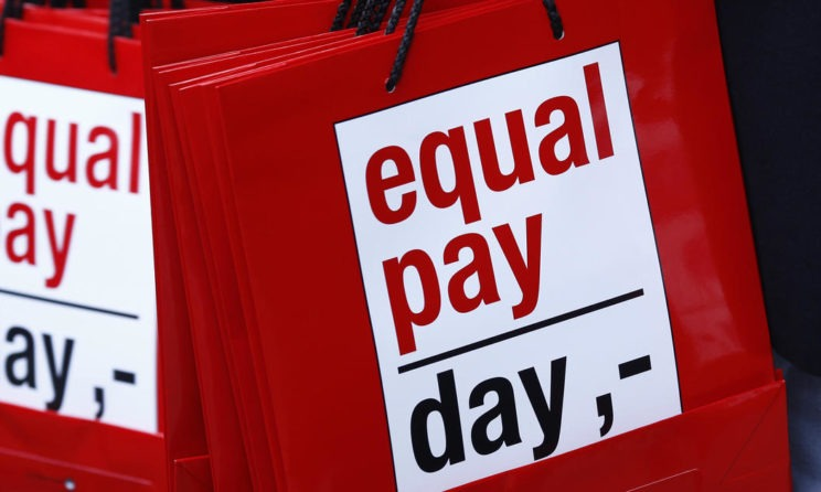 Equal Pay Day 2019 : History, How To Celebrate & Everything You Need To Know!