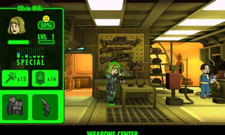 Fallout Shelter Mod Apk: Download And Get Unlimited Coins!