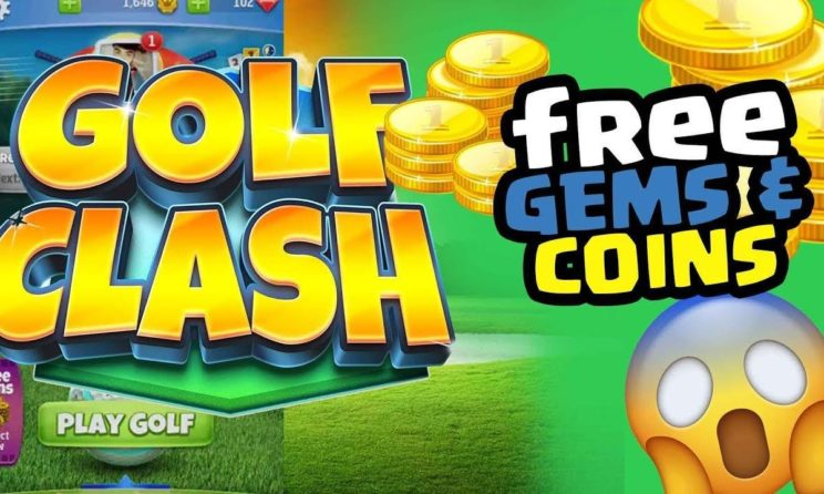 golf clash hack mod apk 2018