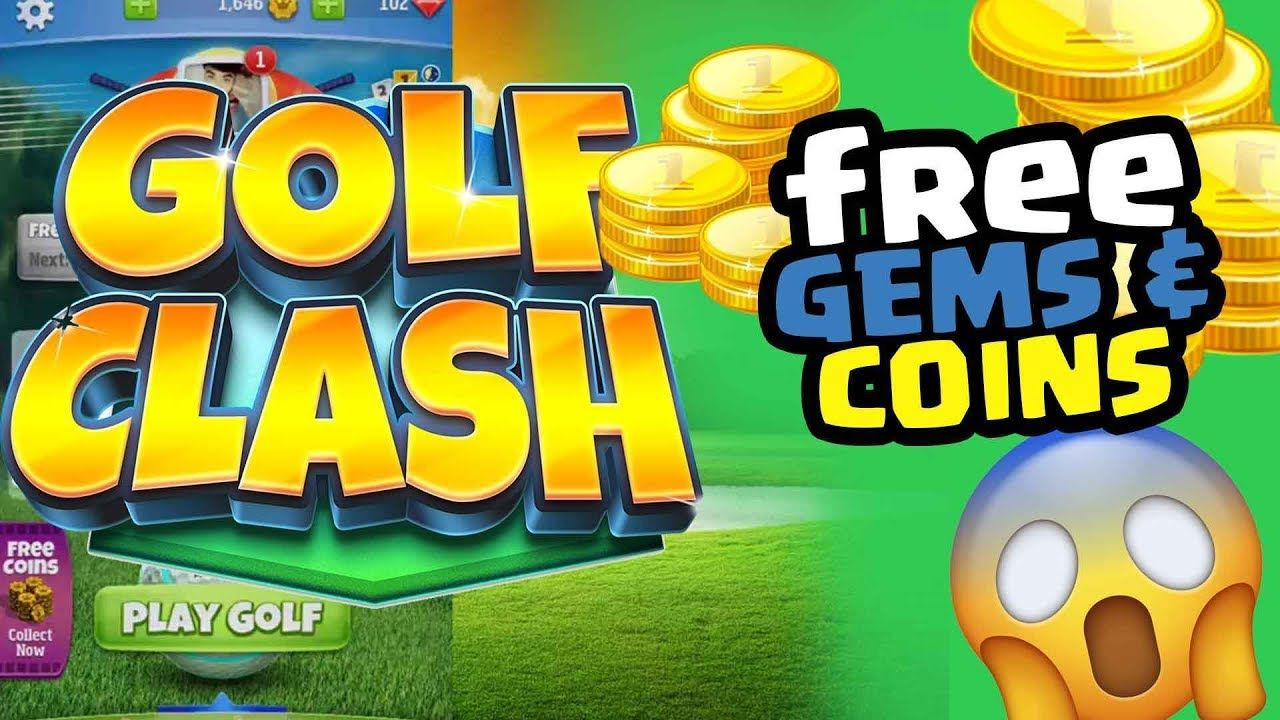 Golf Clash Hack Apk: Download And Get Unlimited Coins