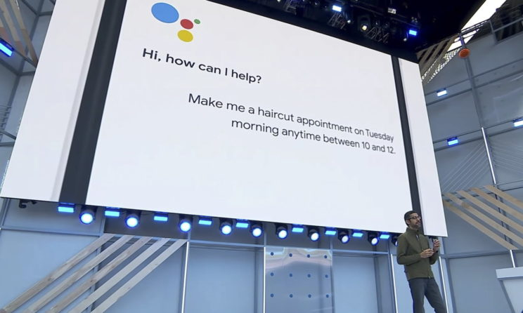 Google Duplex: All You Need To Know About The Smartest AI Bot