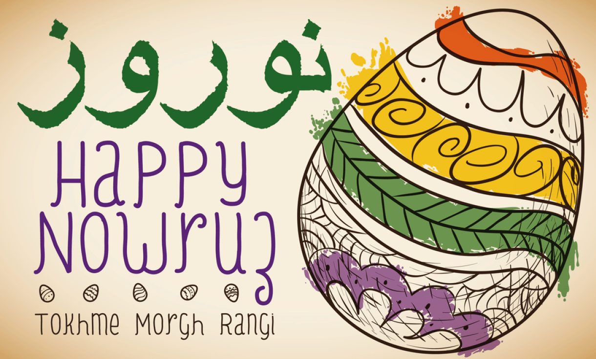 Happy Nowruz 2019 : All You Need To Know About Iranian & Persian New Year