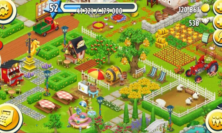 Hay Day Mod Apk: Download And Get Unlimited Game Credits