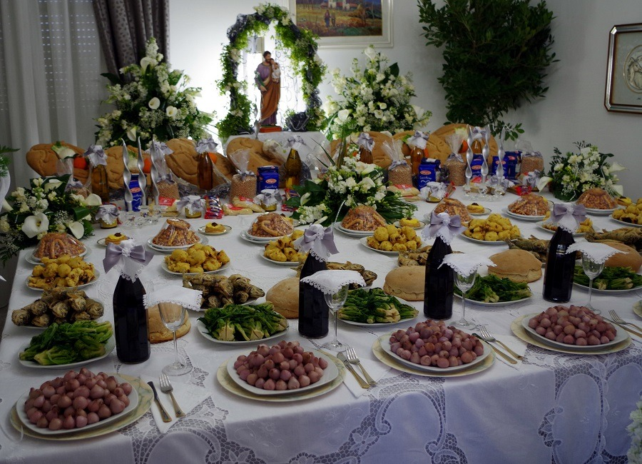 Here Are The Foods For The Feast of St. Joseph Day You Need To Try!