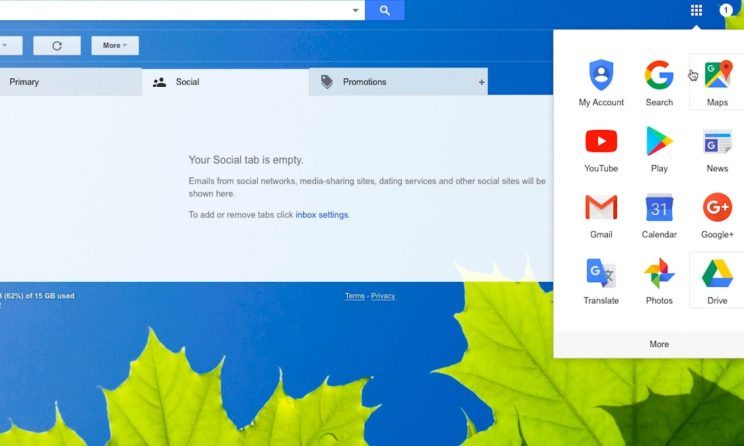 Here Are The Steps To Increase The Google Storage Space Of Your Account