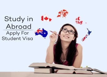 Here Is How To Apply For The Students' F-1 Visa; Complete Guide