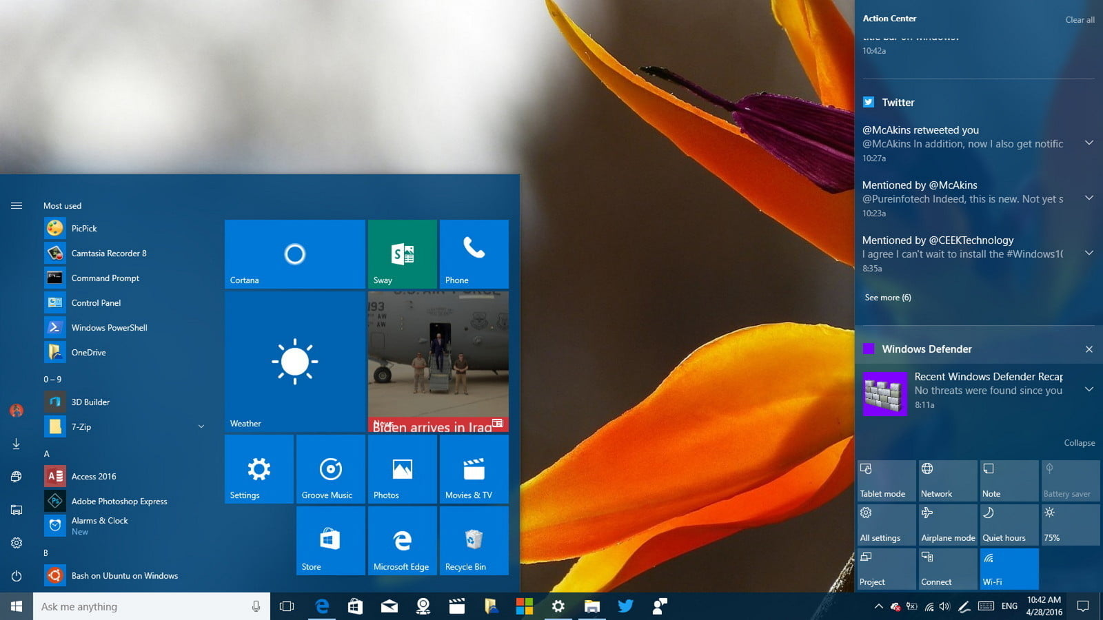 Here Is How To Turn Off Notifications In Windows 10?