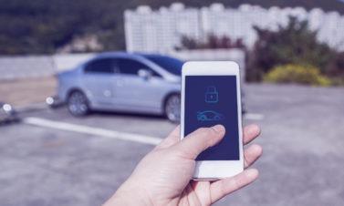 Hyundai Launches Digital Keys To Unlock Cars Using A Smarphone