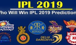 IPL 2019 Prediction: Which Team Will Win This IPL Season?