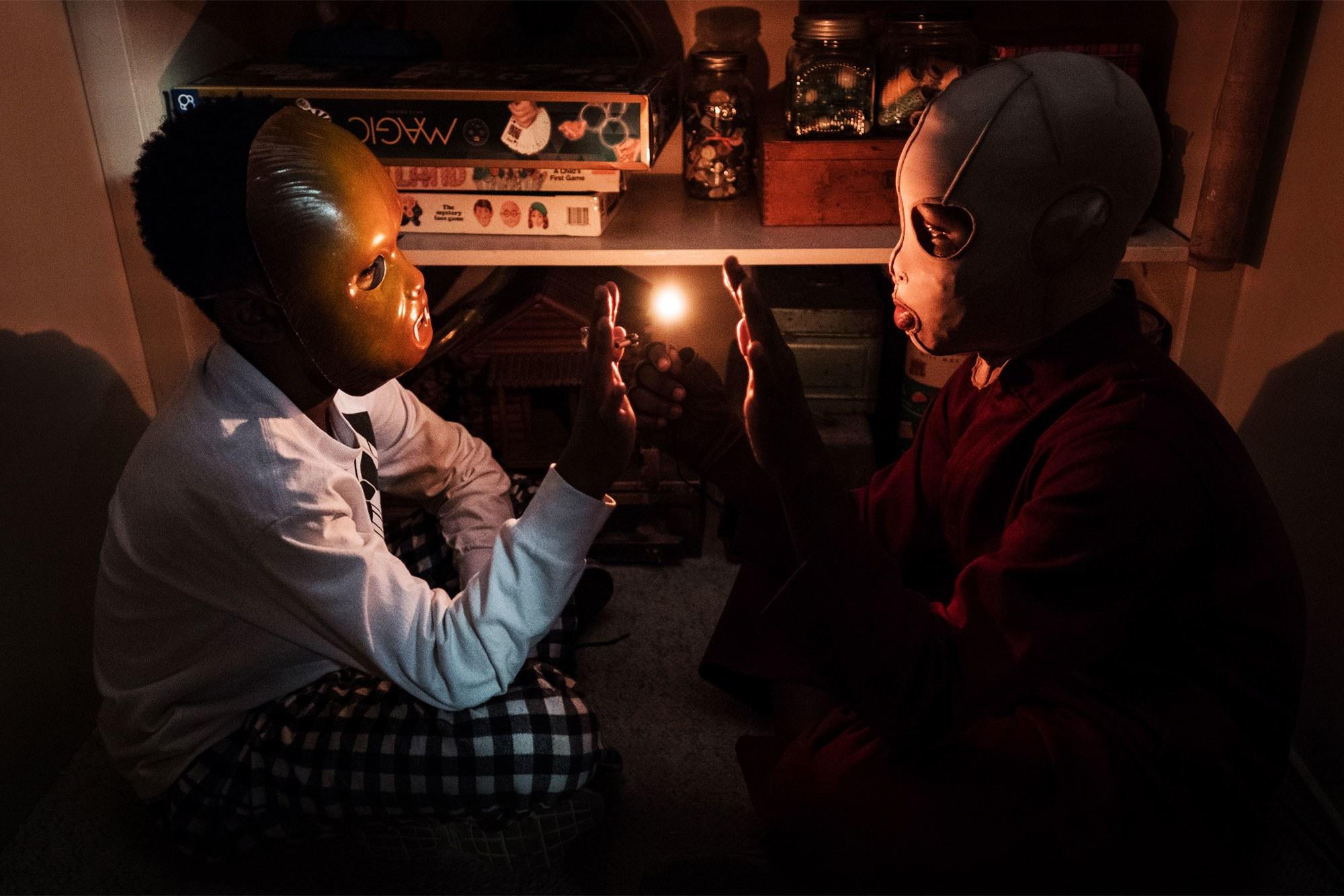 Joradan Peele's 'Us' Broke A Box Office Record With $40M-$48M Debut