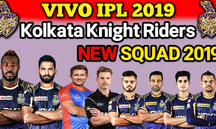 Kolkata Knight Riders team IPL 2019; Here's Everything You Need To Know About The Team
