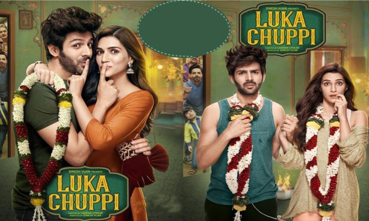 Kriti Sanon & Kartik Aaryan Starrer Luka Chuppi Box Office Collection, Total Earning Report