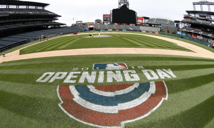 MLB Opening Day 2019: When Is It, Full Schedule, Time, TV Channels