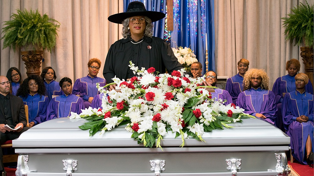 'Madea Family Funeral' Tops Box Office On Friday With Stellar $9.2M