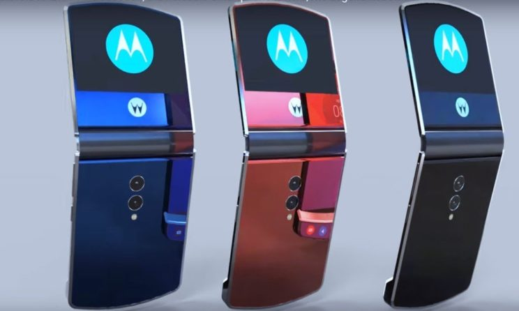 Motorola Razer Foldable Smartphone: Expected Design, Specifications And Release Date