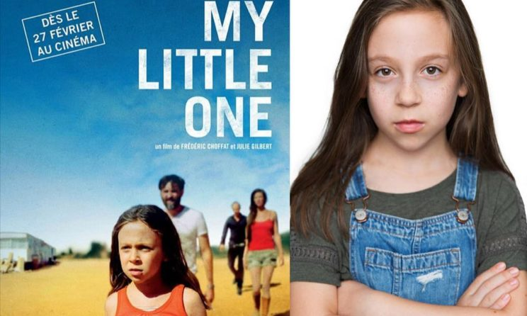My Little One Full Movie: The Plot, Cast And Complete Reviews!