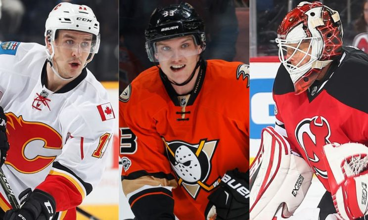 NHL Player Poll 2019: Best All-Rounder, Underrated And Overrated Players!