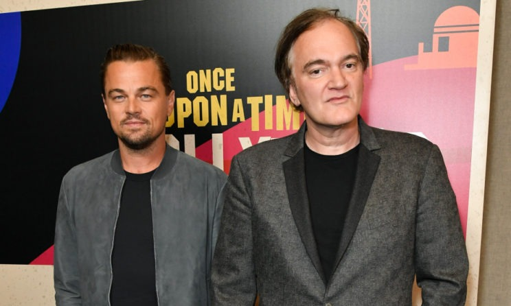 Once Upon A Time In Hollywood: How Much Leonardo DiCaprio Earning?