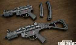 Pubg Update v0.11.5: New Weapon, Vehicles And Features Added