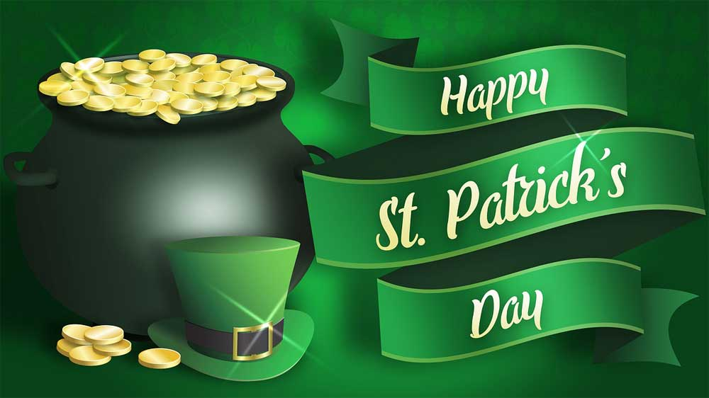 Saint Patrick Day 2019: Best Inspirational Quotes To Share On This Day