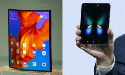 Samsung Galaxy Fold vs Huawei Mate X: Which Is The Best Folding Device?
