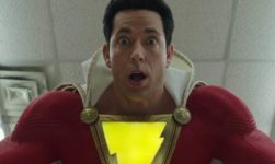 Shazam Tracking Goes To $45M And Pet Sematary Unearth More Than $25M