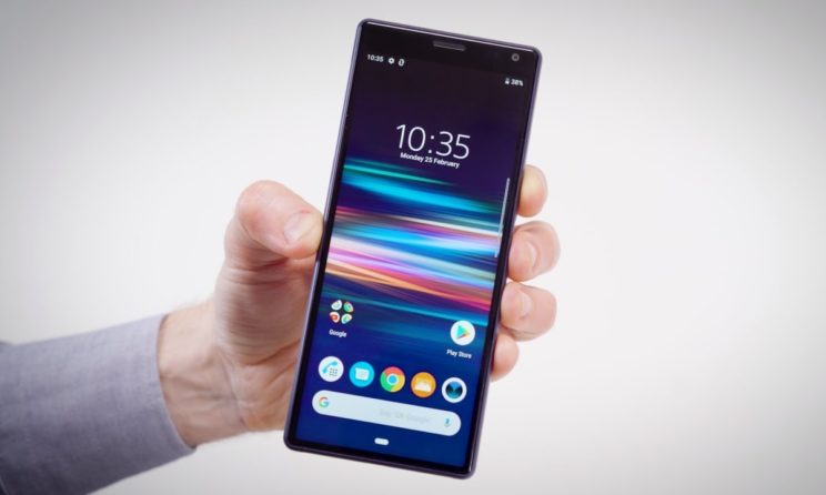 Sony Xperia 1 vs Xperia 10 vs Xperia 10: Which Is The Best Ultra Wide Device?