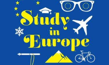 Study In Europe: Which Are The Best European Countries For Studying?