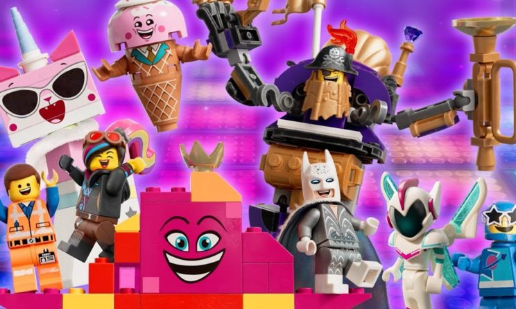 The Lego Movie 2: Franchise Ending With Box Office Failure