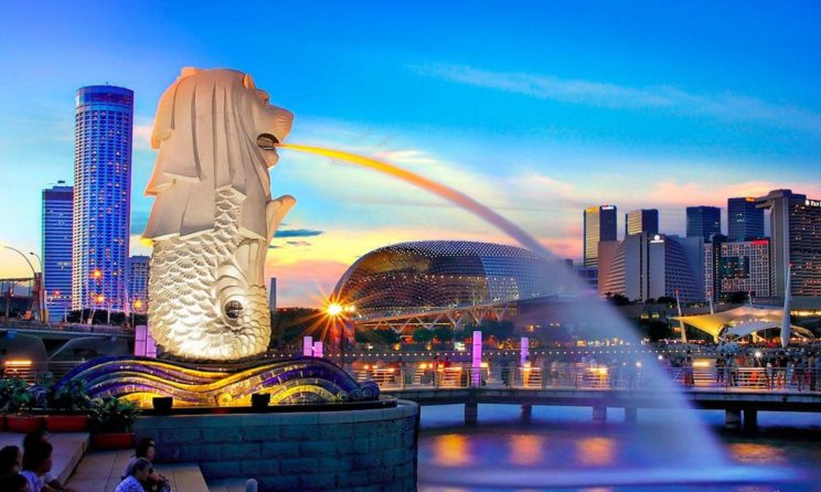 These Are The Top 5 Reasons To Study In Singapore You Need To Know!
