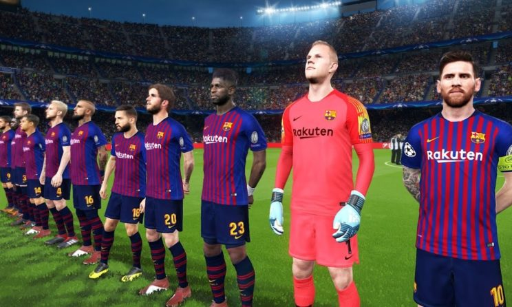 UEFA Championship League 2019: Barcelona vs Lyon, All You Need To Know