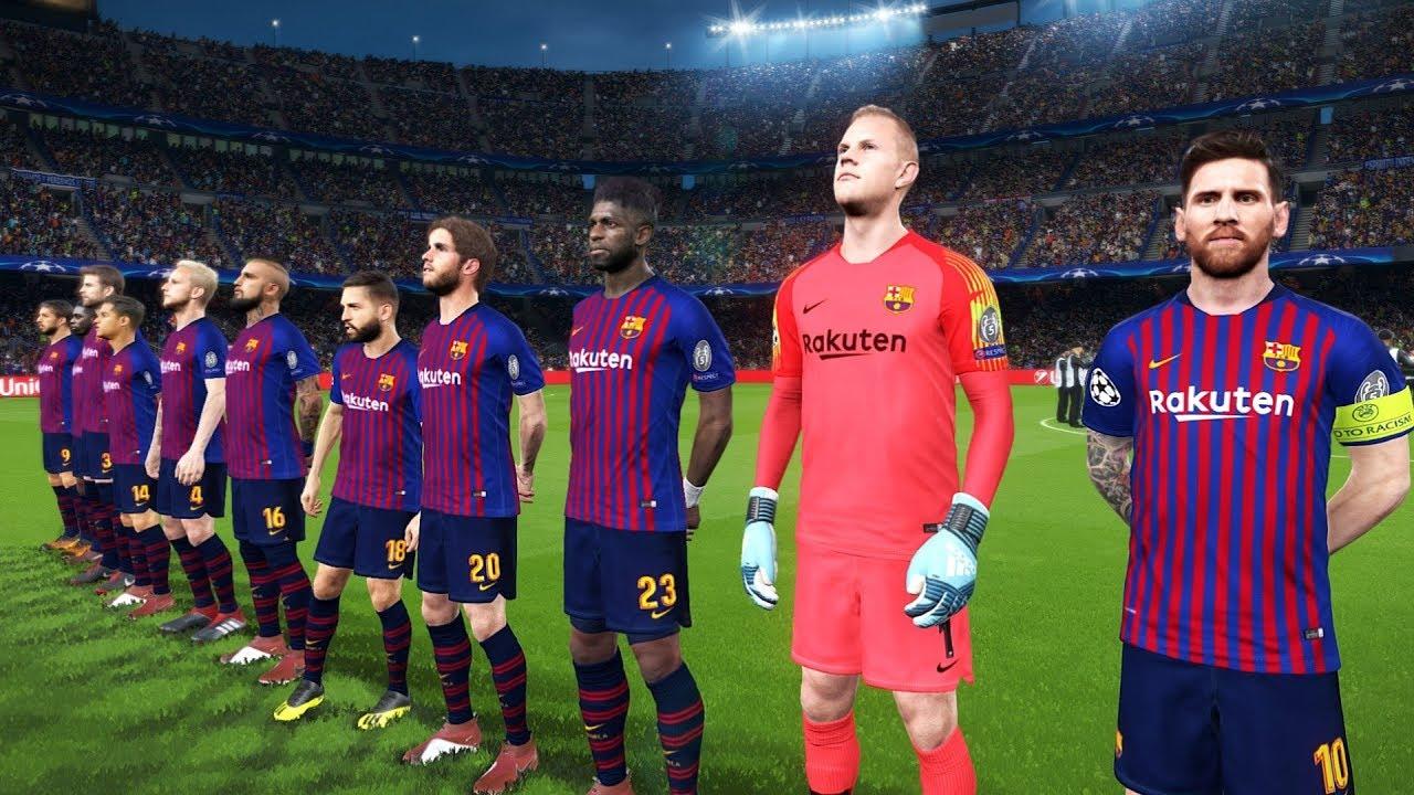 UEFA Championship League 2019: Barcelona vs Lyon, All You Need To Know