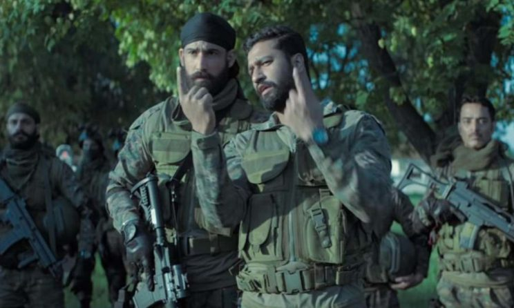 Uri-The Surgical Strike: Box Office Collection, Total Earning Report