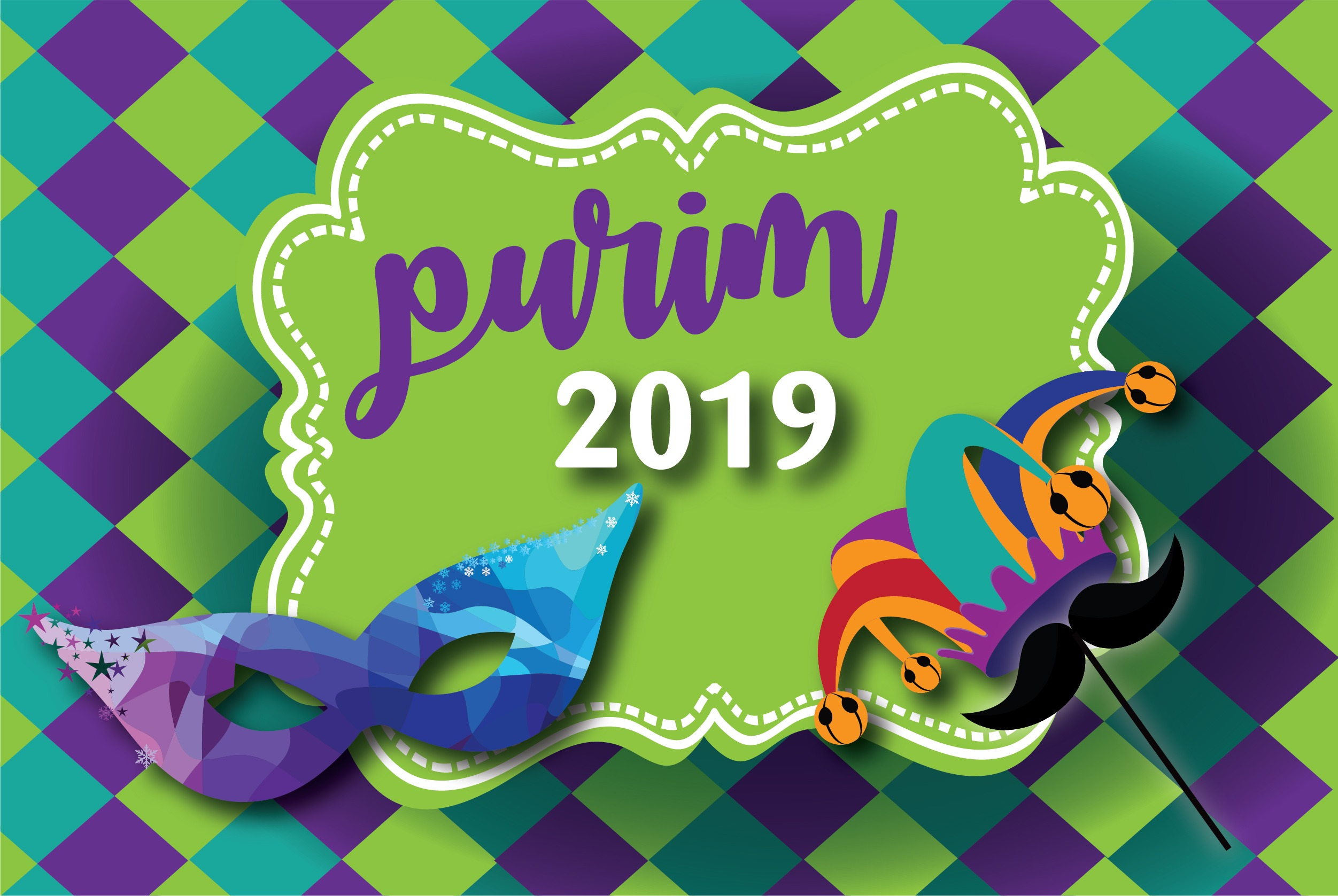 When Is Purim 2019; Everything You Need To Know Right Now!