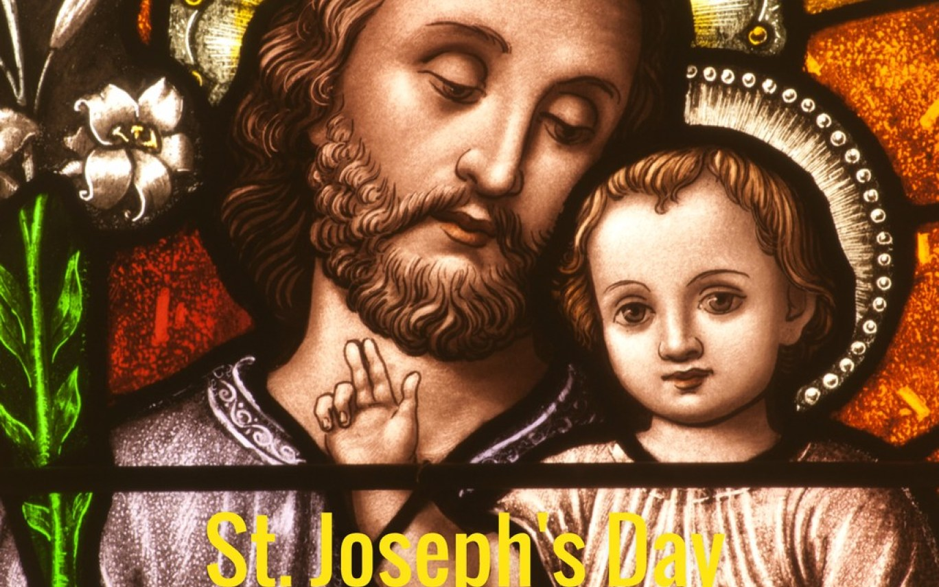 When Is St. Joseph Day 2019? : The History, Symbols & More Information!
