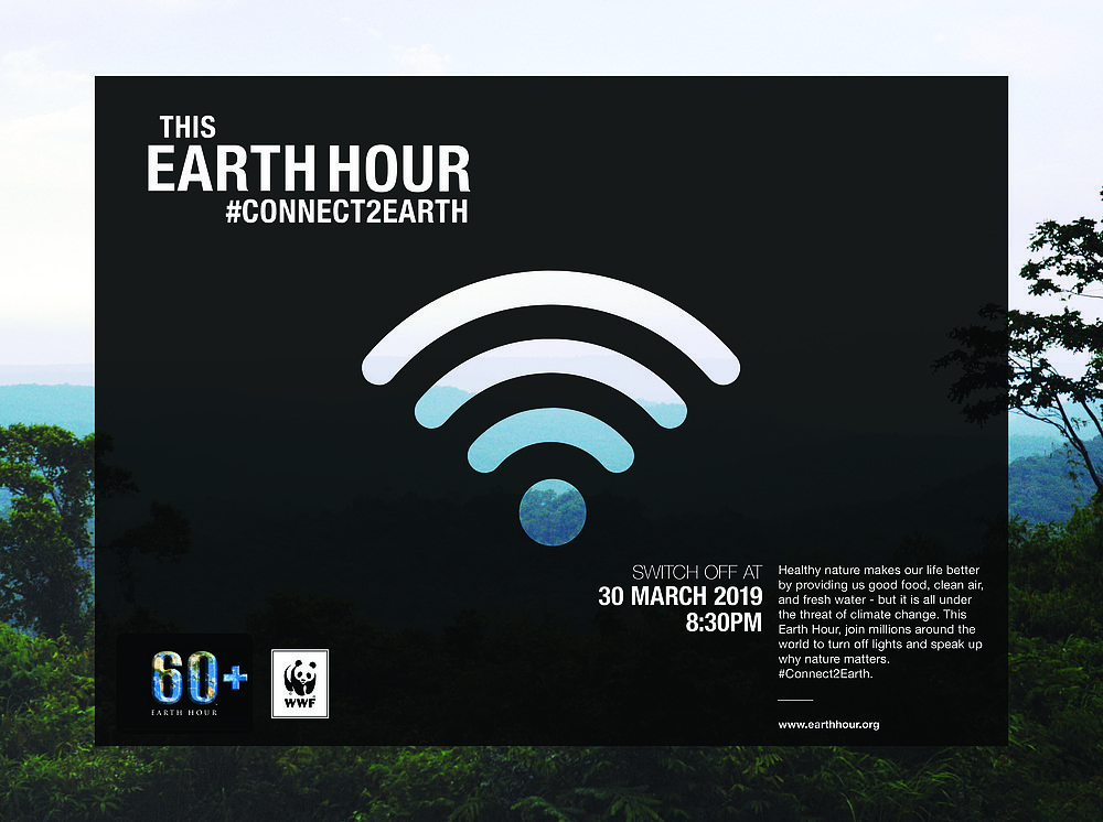 When is Earth Hour 2019 And What To Do On This Day?