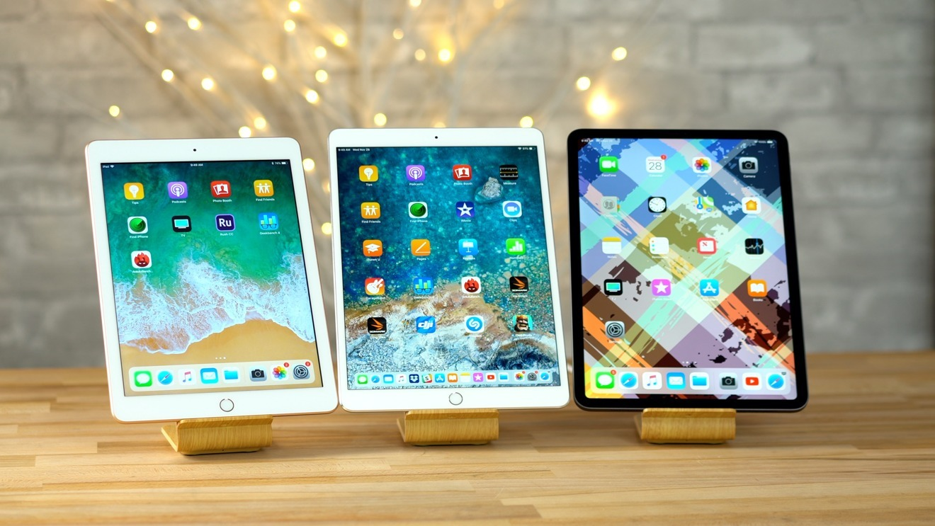 5 Basic Settings You Need To Change After Buying An iPad