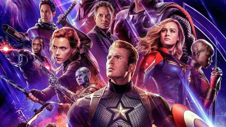 Avengers Endgame Box Office Collection: Marvel Film Continues Making Terrific Records