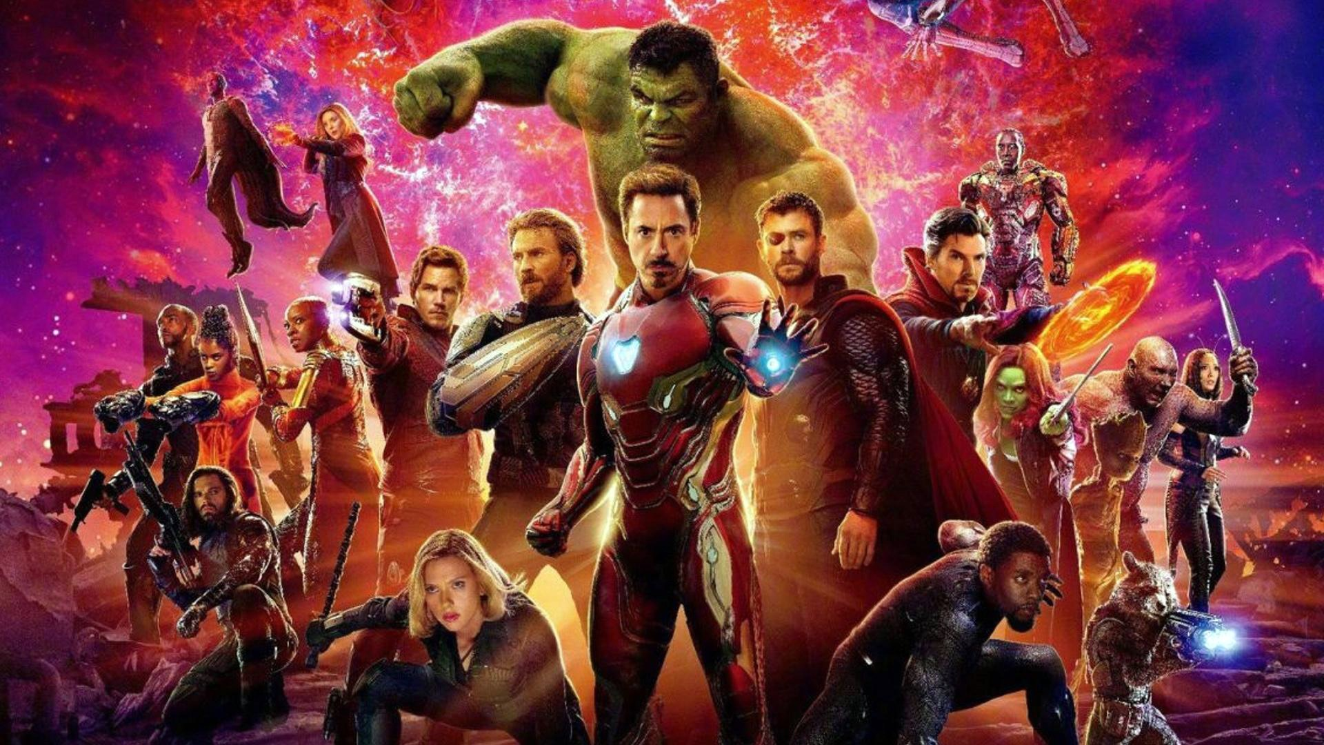Avengers: Endgame First Day Collection; Breaks The Worldwide Box Office Record