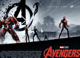 Avengers: Endgame Online Booking, Free Tickets Offers, Discount & Coupon Code