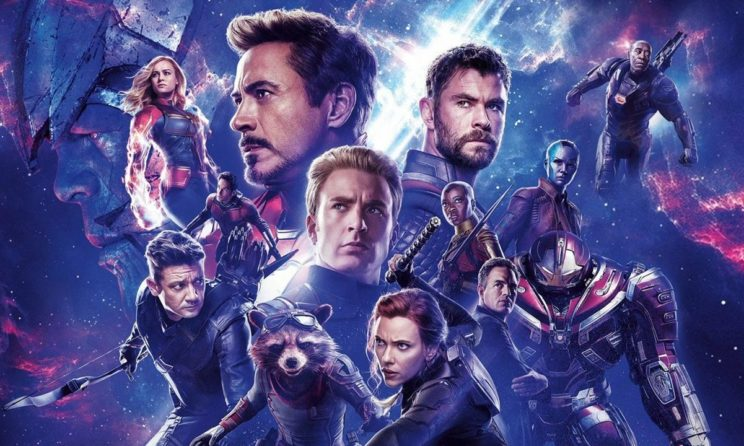 Avengers Endgame: Reviews And Rating; Epic Conclusion To The Marvel's Infinity Saga!