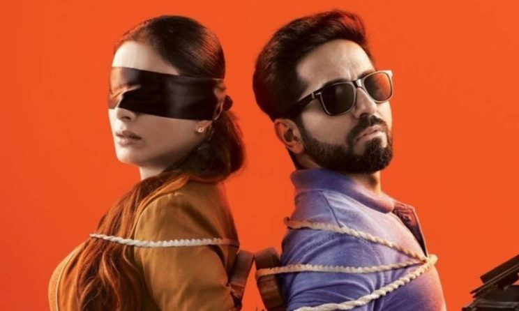 Ayushmann Khurrana's Film AndhaDhun Reviews And Box Office Collection