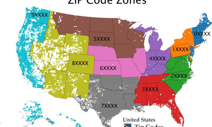 Best Postal And Zip Code Finder Websites In US And UK