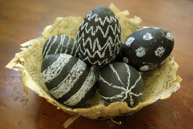 Easter Eggs Ideas 2019