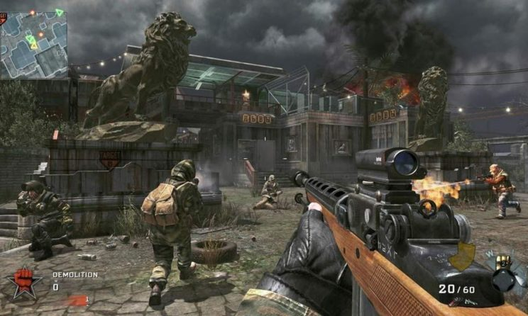 Call Of Duty APK Launched For Android; Here is How To Download