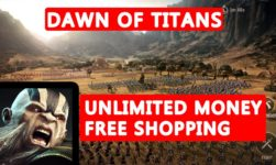 Download And Install Dawn Of Titans Mod Apk On Android