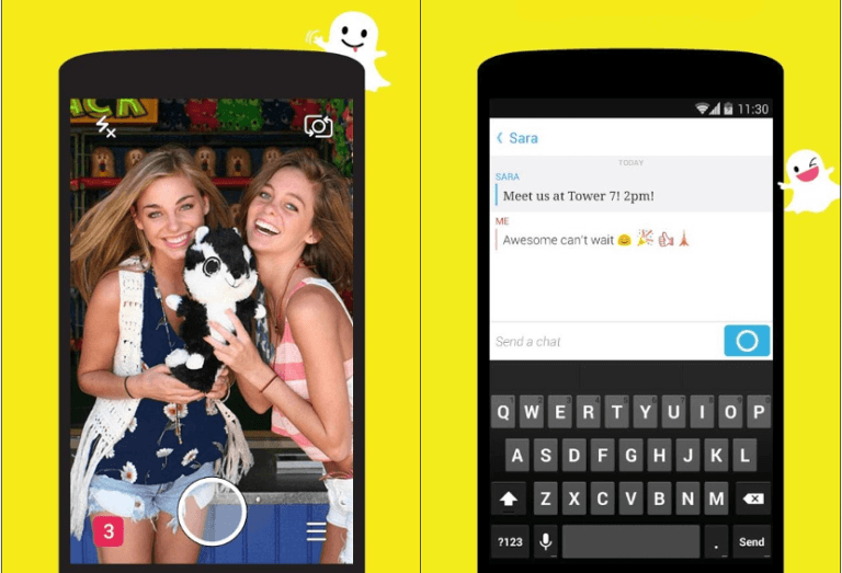 Download And Install Snapchat Apk Latest Version On Android